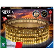 Ravensburger 3D 111480 Colosseum (Night Edition) - 3D puzzle