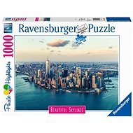 Ravensburger 140862 New York - Puzzle