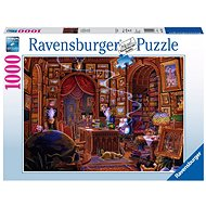 Ravensburger 152926 Gallery of Learning - Puzzle