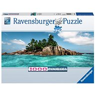 Ravensburger 198849 Private Island St. Pierre Panorama