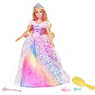 Barbie Royal Ball Princess - Doll