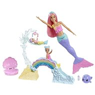 Barbie Dreamtopia Mermaid Nursery - Doll