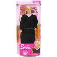 Barbie Judge - Doll Accessory