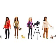 Barbie National Geographic - Doll