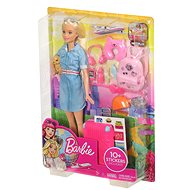 Barbie Traveller - Doll Accessory