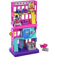 Polly Pocket Store in Pollyville - Game Set