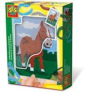 SES Baby Embroidery - Horse - Creative Kit