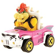 Hot Wheels Super Mario Bros Bowser - Toy Vehicle