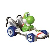 Hot Wheels Super Mario Bros Yoshi - Toy Vehicle