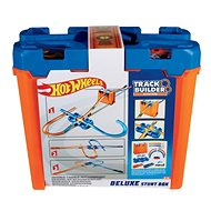 Hot Wheels Track Builder Deluxe Stunt Box - Game Set