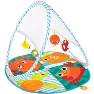 Fisher-Price Fold & Go Portable Gym - Play Mat