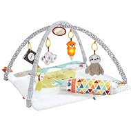 Fisher-Price Perfect Sense Deluxe Gym Play Centre - Play Mat