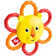 Fisher-Price Animal Adventure Take and Toothe Lion - Toddler Toy