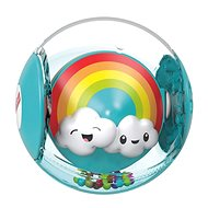 Fisher-Price Rattle Rainbow Ball - Toddler Toy