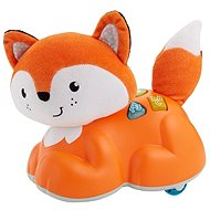 Fisher-Price Crawl After Learning Fox with sounds - Interactive Toy