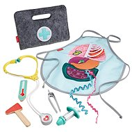 Fisher-Price Doctor Play Set - Game set