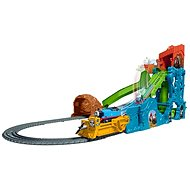 Thomas & Friends Track Master Cave Collapse Set - Game set