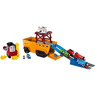Fisher-Price Super Transporter - Toy Vehicle