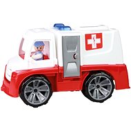 Truxx Ambulance - Toy Vehicle