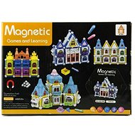 Magnetic Building Kit - Magnetic Building Set
