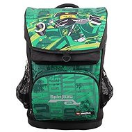 LEGO Ninjago Energy Maxi - School Backpack