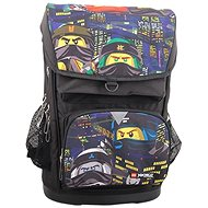 LEGO Ninjago Urban Maxi - School Backpack