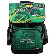 LEGO Ninjago Energy Optimo - School Backpack