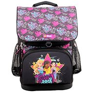 LEGO Friends Girls Rock Optimo - School Backpack