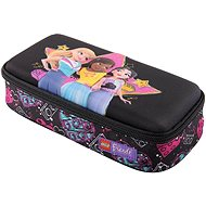 Lego Friends Girls Rock - School Case