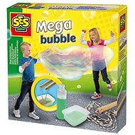 SES Mega Bubble Blower with Sticks - Bubble Blower