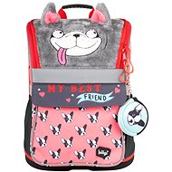 Zippy Doggie - School Backpack
