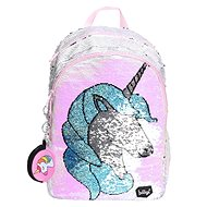 Fun Unicorn - School Backpack