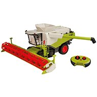 RC Combine Harvester Claas - RC Model