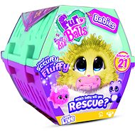 Scruff-a-Luvs Classic Candy Floss Soft Toy - Mini