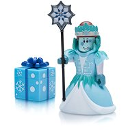 Roblox Celebrity Frost Empress - Figurine
