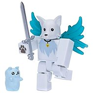 Roblox Celebrity Ghost Forces Phantom - Figurine