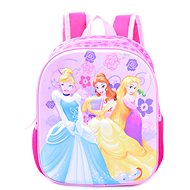 3D Princess - Children's backpack