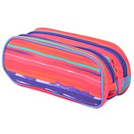 CoolPack Texture Stripes - School Case