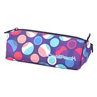 CoolPack Mosaic Dots - School Case