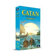 Catan - Sailors 5-6 Players - Card Game Expansion