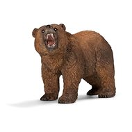 Schleich 14685 Grizzly Bear - Figure