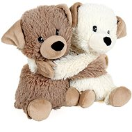 A Pair of Puppies (2pcs) - Plush Toy