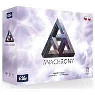 Anachrony - Board Game