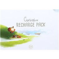 Charterstone - Recharge pack - Board Game