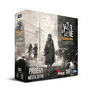 This War of Mine - Extension 1 - Board Game