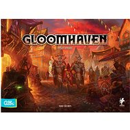 Gloomhaven - Board Game