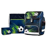 Football 3 - School Set