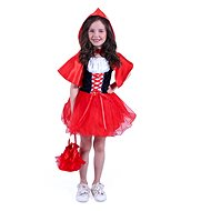 Rappa Little Riding Hood size S - Children's costume