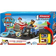 Carrera First - 63033 PAW Patrol - On the Track - Slot Car Track