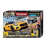 Carrera Go 62493 Highway Action - Slot Car Track